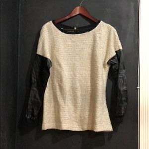 Sweaters - Lurex sweater